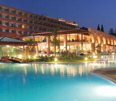 Oceanis viesnīca (Rodas sala, Grieķija)