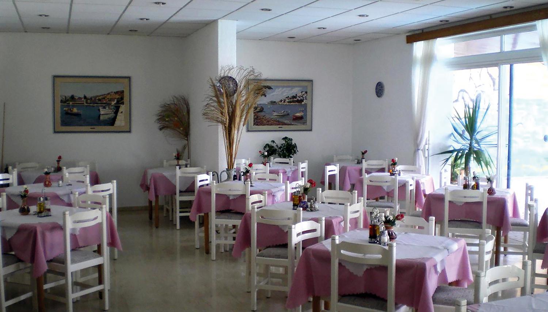 Rodos Blue viesnīca (Rodas sala, Grieķija)