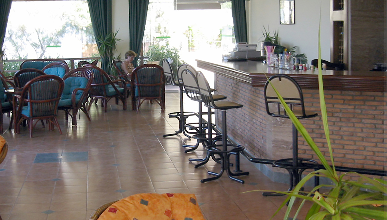 Pylea Beach viesnīca (Rodas sala, Grieķija)