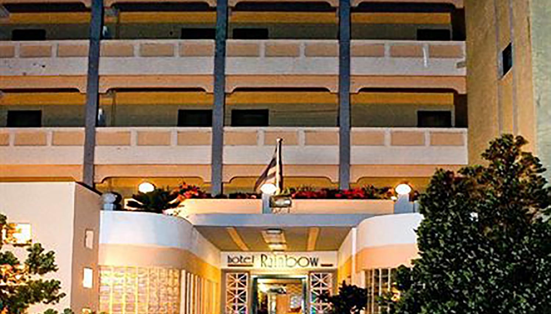 Rainbow viesnīca (Rodas sala, Grieķija)