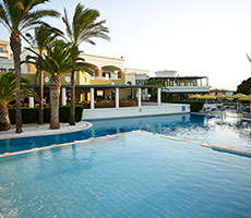 Mitsis Rodos Maris Resort and SPA viešbutis (Rodas, Graikija)