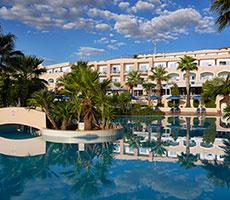 Mitsis Rodos Village hotell (Rhodos, Kreeka)