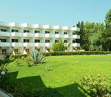 Sabina viesnīca (Rodas sala, Grieķija)