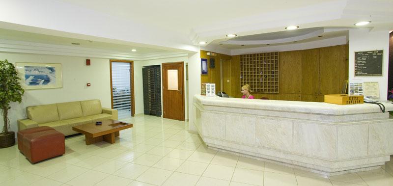 Solemar hotell (Rhodos, Kreeka)