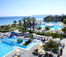 Sunshine Rhodes viešbutis (Rodas, Graikija)