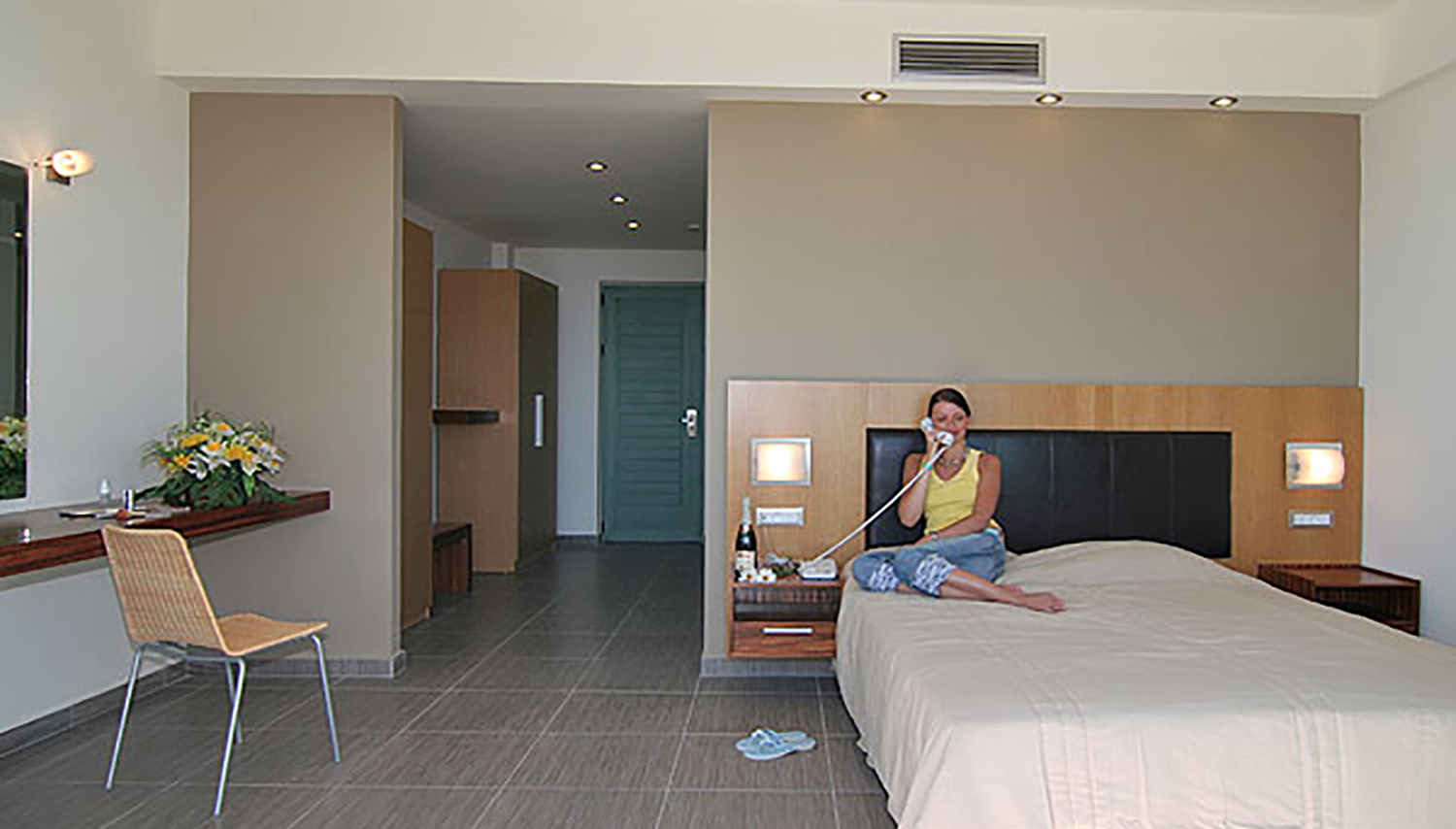 Virginia Family Suite hotell (Rhodos, Kreeka)