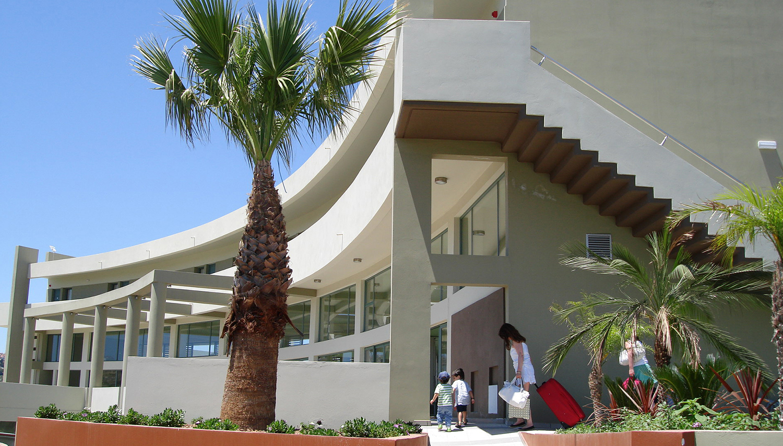 Virginia hotell (Rhodos, Kreeka)