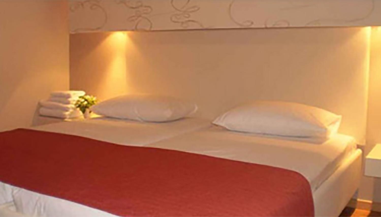 Triantafillas apartemendid hotell (Rhodos, Kreeka)