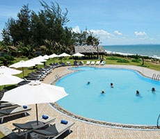 Fiore Healthy Resort гостиница (Хошимин, Вьетнам)