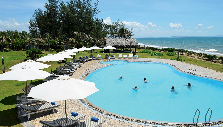 Fiore Healthy Resort hotell (Ho Chi Minh, Vietnam)