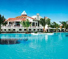 Golden Coast Resort & Spa гостиница (Хошимин, Вьетнам)