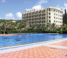 Golden Peak Resort & Spa Phan Thiet гостиница (Хошимин, Вьетнам)