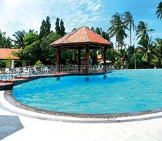 Vietnam, Ho Chi Minh, Hai Au Mui Ne Beach Resort & Spa, 3*