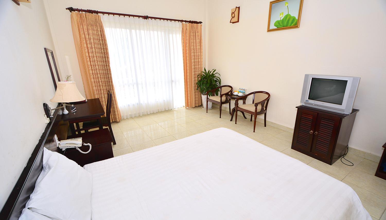Hai Au Mui Ne Beach Resort & Spa hotell (Ho Chi Minh, Vietnam)