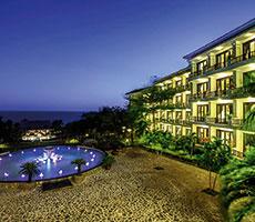 Vietnam, Ho Chi Minh, Lotus Muine Resort & Spa, 4*