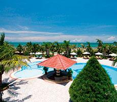 Ocean Star Resort гостиница (Хошимин, Вьетнам)