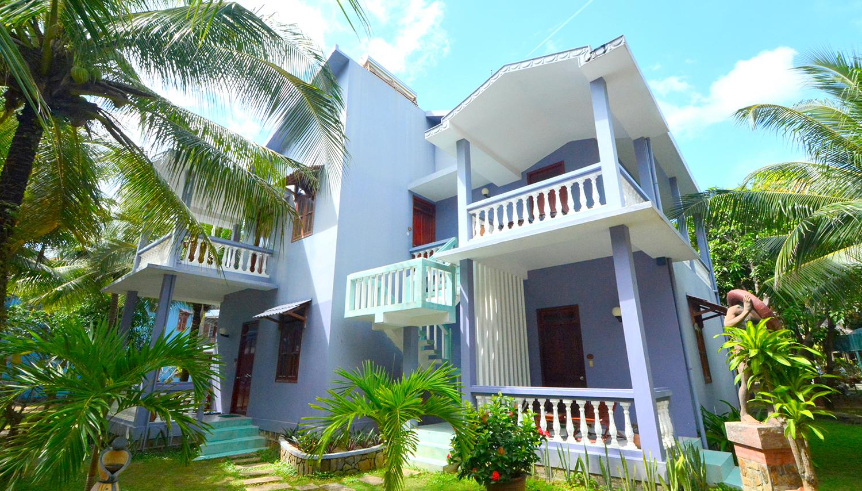 Palmira Beach Resort & Spa hotell (Ho Chi Minh, Vietnam)