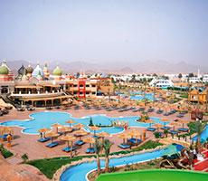 Pickalbatros Aqua Blu Resort Sharm El Sheikh