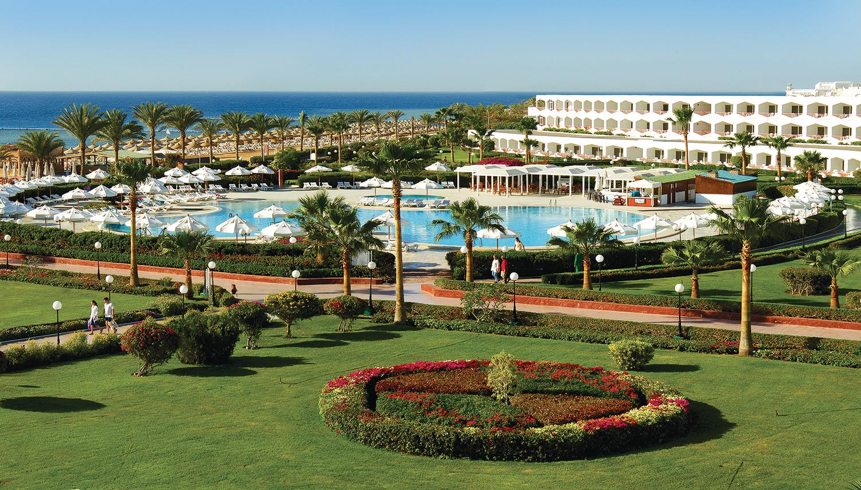 Baron Resort hotell (Sharm el Sheikh, Egiptus)