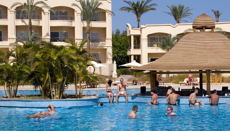 Cleopatra luxury beach resort