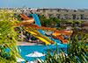 Concorde El Salam hotell (Sharm el Sheikh, Egiptus)