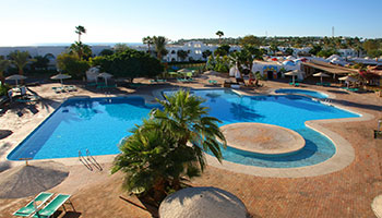 Domina Hotel & Resort Aquamarine