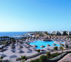 Domina Hotel & Resort El Sultan