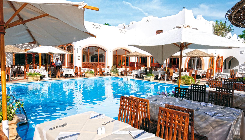 Domina Hotel & Resort El Sultan hotell (Sharm el Sheikh, Egiptus)