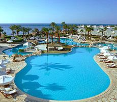 Egiptus, Sharm el Sheikh, Hilton Sharm Waterfalls Resort, 5*