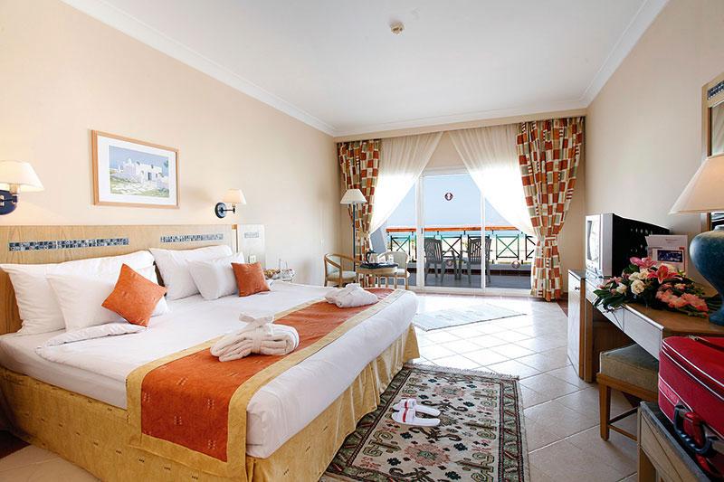 Cyrene Grand viešbutis (Šarm aš Šeichas, Egiptas)