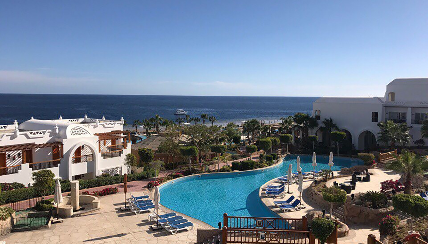 The Grand Hotel Egypt Sharm El Sheikh