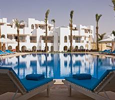 Novotel Palm viesnīca (Šarm El Šeiha, Ēģipte)