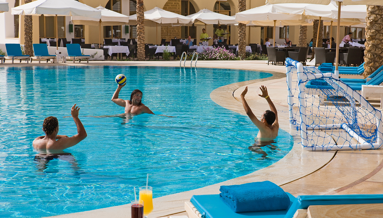 Novotel Palm hotell (Sharm el Sheikh, Egiptus)