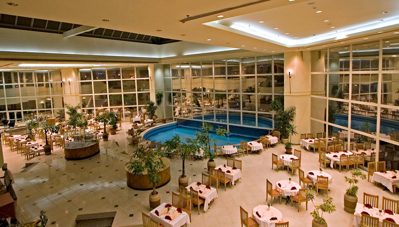 Aurora Oriental Resort Sharm El Sheikh hotell (Sharm el Sheikh, Egiptus)