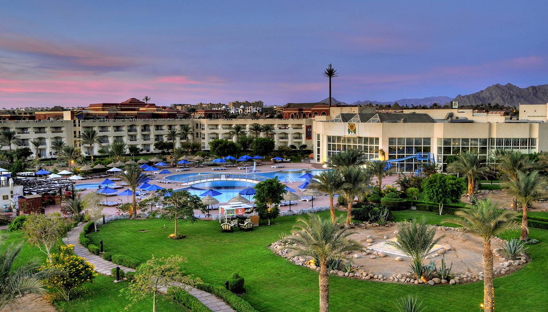 Aurora Oriental Resort Sharm El Sheikh viesnīca (Šarm El Šeiha, Ēģipte)