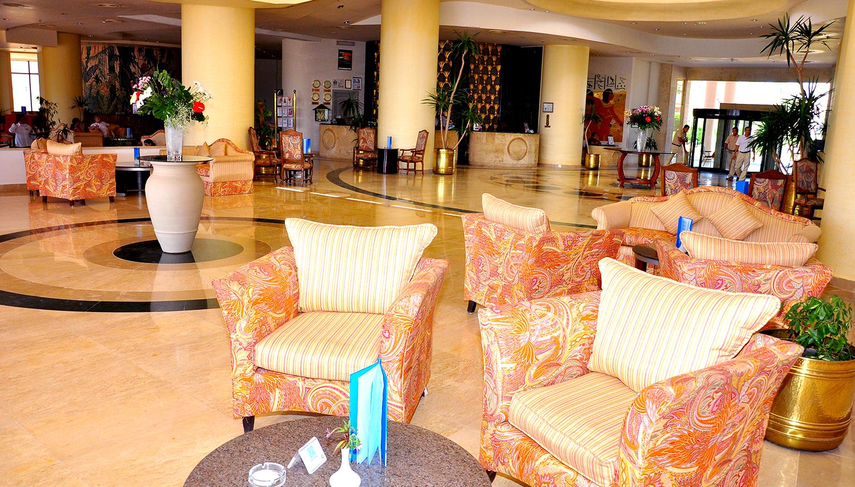 Parrotel Beach Resort viesnīca (Šarm El Šeiha, Ēģipte)
