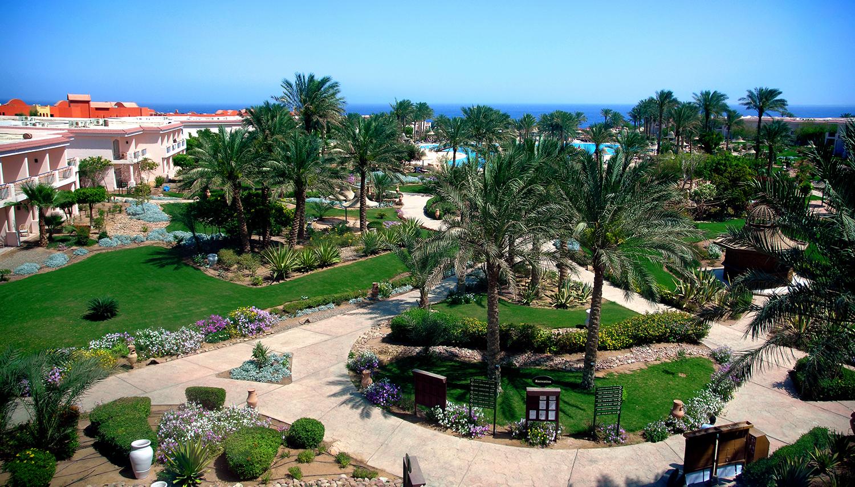 Radisson Blu Resort viesnīca (Šarm El Šeiha, Ēģipte)