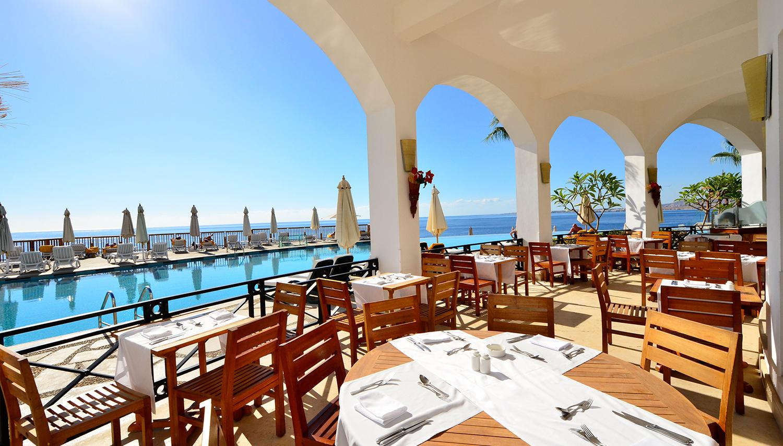 Reef Oasis Blue Bay hotell (Sharm el Sheikh, Egiptus)