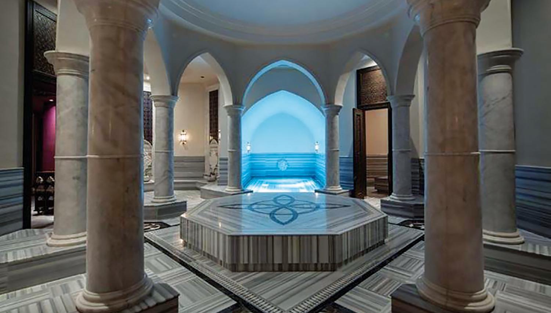 Rixos Seagate Sharm viesnīca (Šarm El Šeiha, Ēģipte)