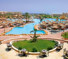 Egiptus, Sharm el Sheikh, Pickalbatros Royal Albatros Moderna, 5*