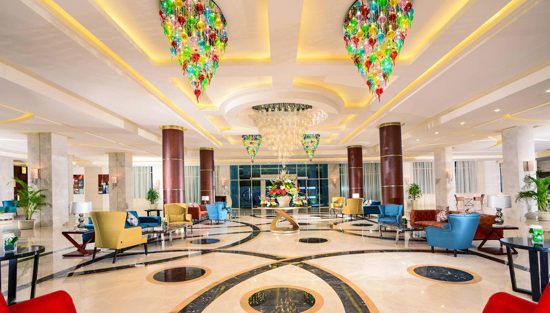 Pickalbatros Royal Albatros Moderna viesnīca (Šarm El Šeiha, Ēģipte)