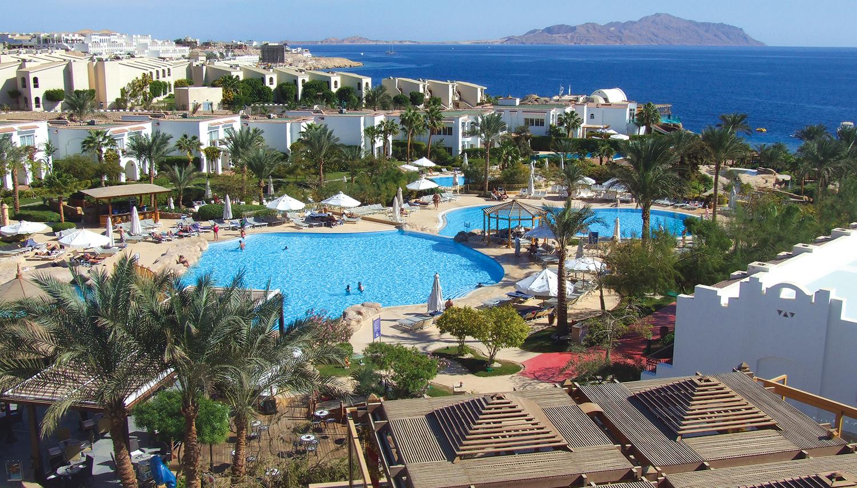 Savoy hotell (Sharm el Sheikh, Egiptus)