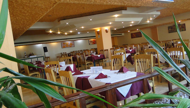 Sharm Holiday Resort hotell (Sharm el Sheikh, Egiptus)
