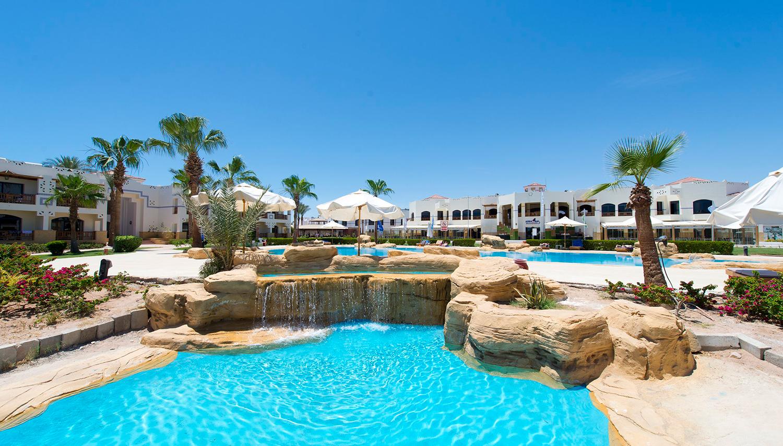 Otium Amphoras hotell (Sharm el Sheikh, Egiptus)