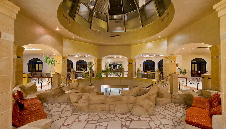 Otium Amphoras viesnīca (Šarm El Šeiha, Ēģipte)