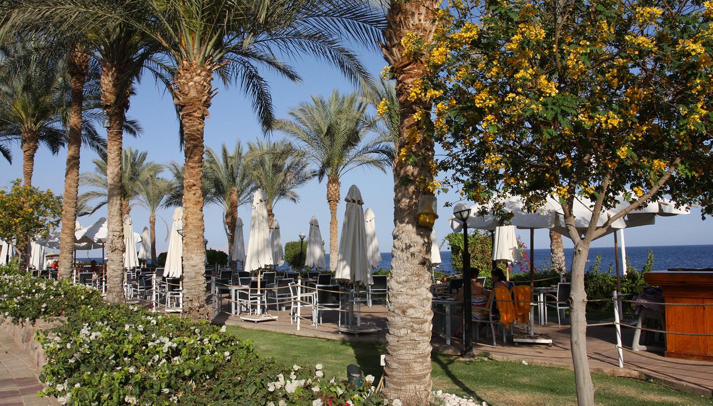 Sunrise Select Diamond Beach Resort hotell (Sharm el Sheikh, Egiptus)