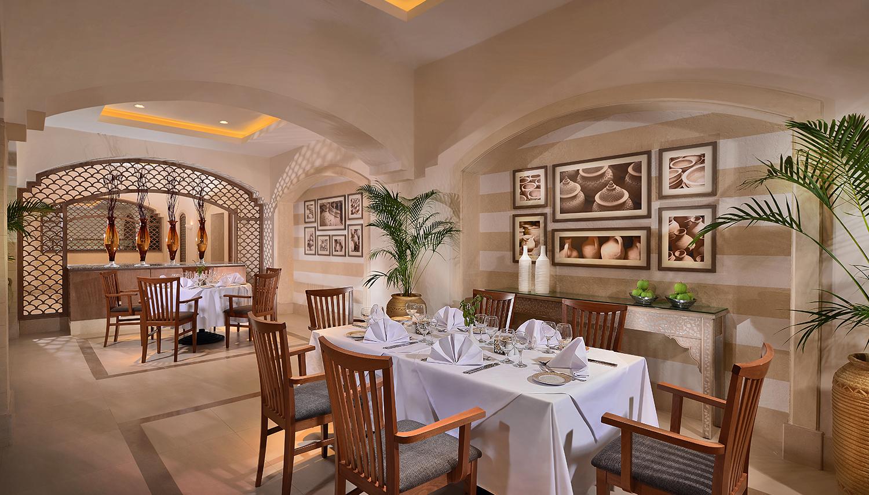 Steigenberger Alcazar hotell (Sharm el Sheikh, Egiptus)