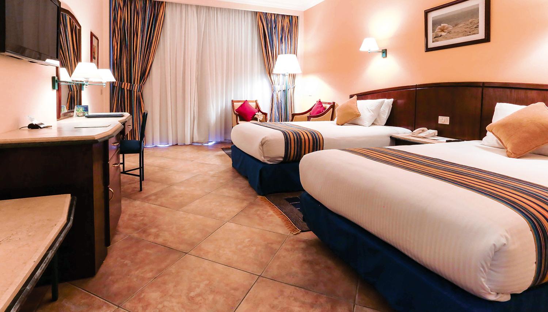 Sultan Gardens Resort hotell (Sharm el Sheikh, Egiptus)
