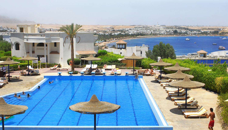 Египет отель тропитель наама бей