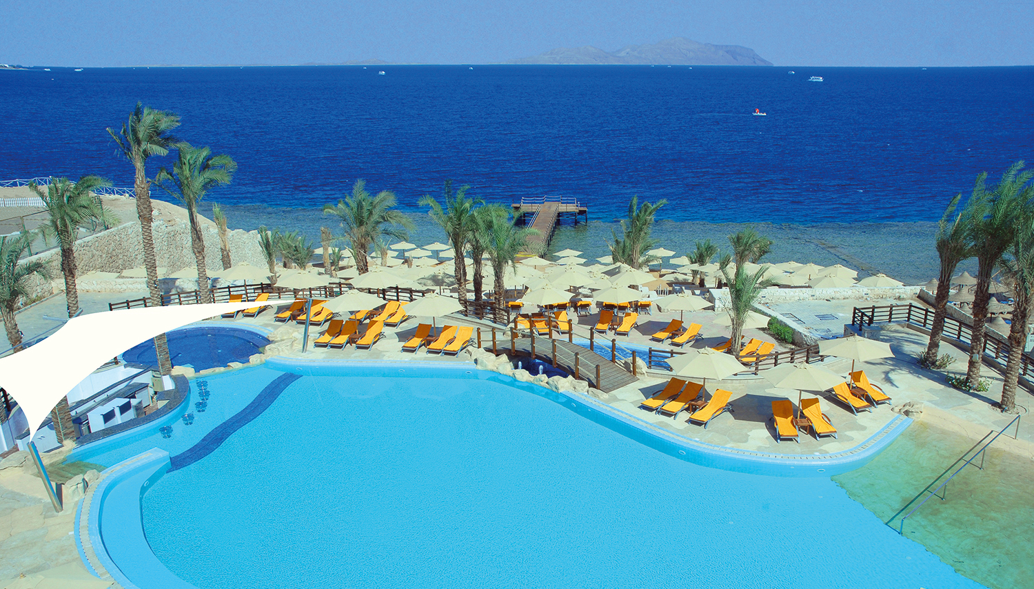 Xperience Sea Breeze Resort hotell (Sharm el Sheikh, Egiptus)